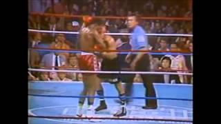 Легендарные бои — Дюран-Мур (1983) | FightSpace