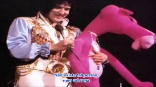 Elvis Presley - Return to Sender Live  1976 - (Legendado)