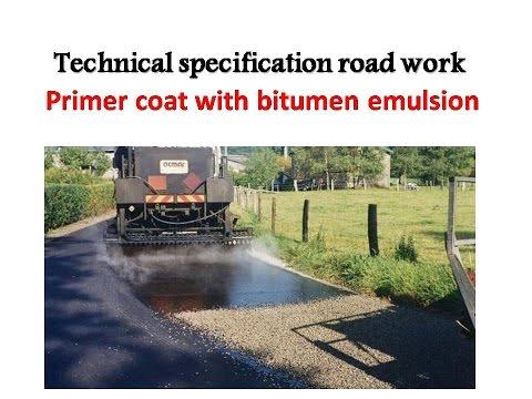 Bitumen Emulsion in Nagpur, बिटुमेन इमल्शन