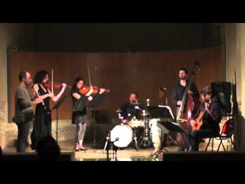 Armea ensemble Sestetto di World, folk, jazz Torino musiqua.it