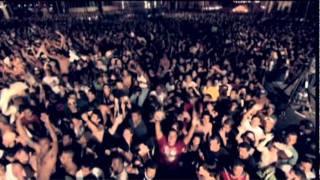 Nação Zumbi e Paralamas do Sucesso - Manguetown (DVD Ao Vivo no Recife)