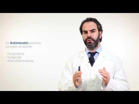 Il neurodermatitis è possibile fare il bagno