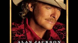 Alan Jackson - Santa's Gonna Come In A Pickup Truck