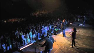 Casting Crowns - 'Glorious Day (Living He Loved Me)' - Live
