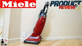 The Miele U1 Upright Vacuum Cleaner Worth Buying