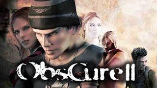 Obscure 2 Película Completa En Español Full Movie