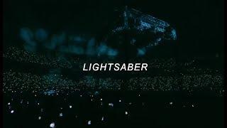 Lightsaber - EXO; español
