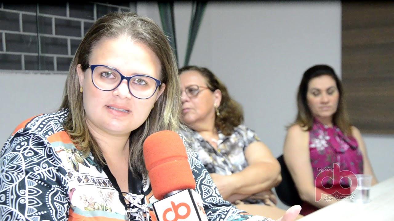 Coordenadora da RedeSim se encontra com Empresários e anunicia Scanner em Sousa