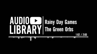 Rainy Day Games - The Green Orbs