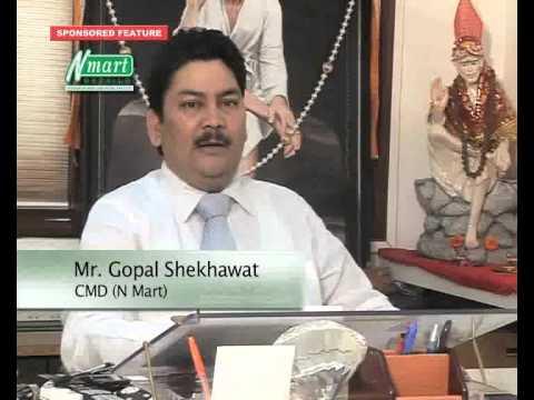 N mart Ep 47 marathi