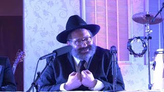 Kumzitz/Farbrengen Yud Shevat 5776 With Rabbi YY Jacobson: Stories Of Warmth & Love