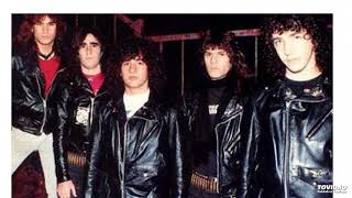 Anthrax - Live 10-04-1982 - 08. Howling Furies