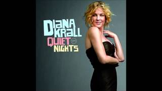 Diana Krall - I've Grown Accustomed To His Face