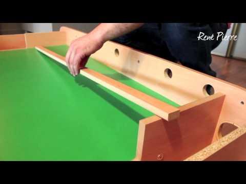 comment construire un goal de foot la r ponse est sur. Black Bedroom Furniture Sets. Home Design Ideas