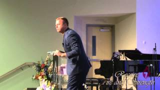 Три уровня помазания. Часть 1