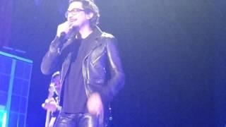 Dos mil trece - Zoé -  Live - Auditorio Nacional 2015
