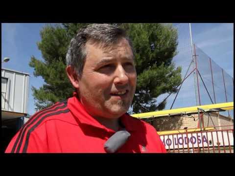 Entrevista Presidente Remo