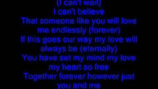 Akon i Can't wait with Lyrics         YouTube