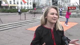 CNLNEWS: «Всесветные возмутители» в Черкассах