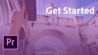 Get to Know Premiere Pro CC | Adobe Creative Cloud