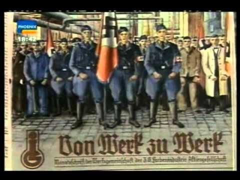 Die IG Farben/Nazi-Koalition