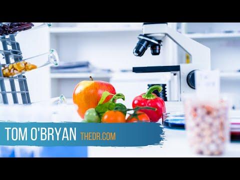 Secret Ingredients GMOs - Dr. Tom O'Bryan