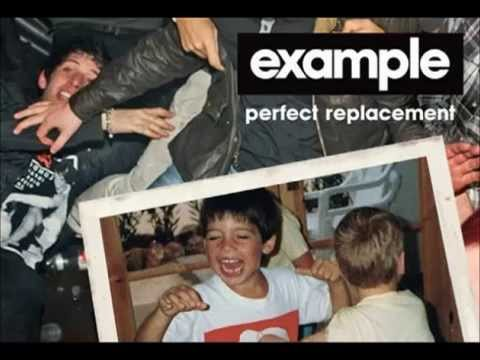 Example - Perfect Replacement (Instrumental) [RARE]
