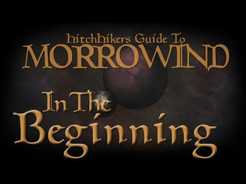 How to Morrowind for beginners     :: The Elder Scrolls III