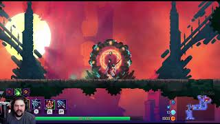 Dead Cells Nintendo Switch Gameplay