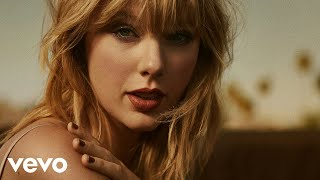 Taylor Swift - gold rush (Official Music Video)