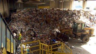 Christmas Creates 'Tsunami' of Cardboard Waste