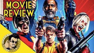 İntihar Timi Film İncelemesi (2021) James Gunn