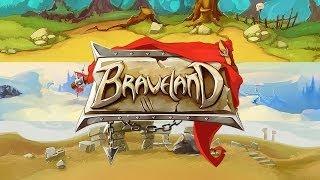 Braveland video