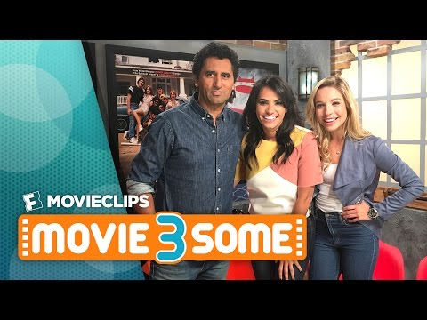 , title : 'Movie3Some: Episode 37 - Cliff Curtis'