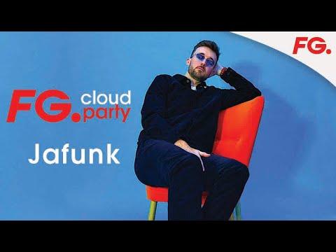 JAFUNK - CLOUD PARTY