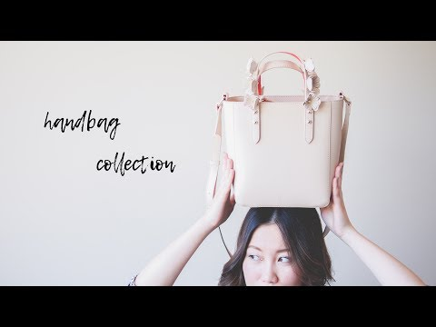 My Handbag Collection | Affordable & Practical