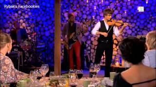Alexander Rybak  - Kan eg gjørr någe med det (lyrics)