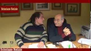 preview picture of video 'TG WEB Scisciano Febbraio 2014'
