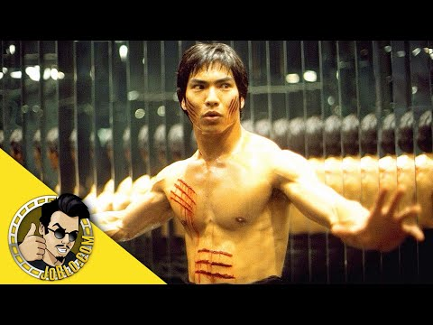 Dragon: The Bruce Lee Story - The Best Movie You Never Saw