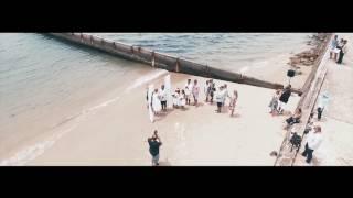 Don & Kaya Wedding Preview
