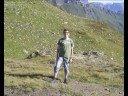 Pizzo Diei (2906 m.) e Monte Cistella (2880 m.)