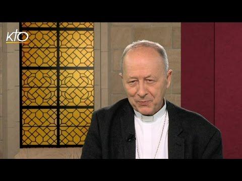 Diocèse d'Évry, Corbeil-Essonnes avec Mgr Michel Dubost
