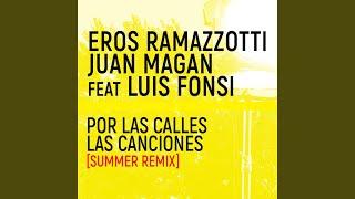 Por Las Calles Las Canciones (Summer Remix)