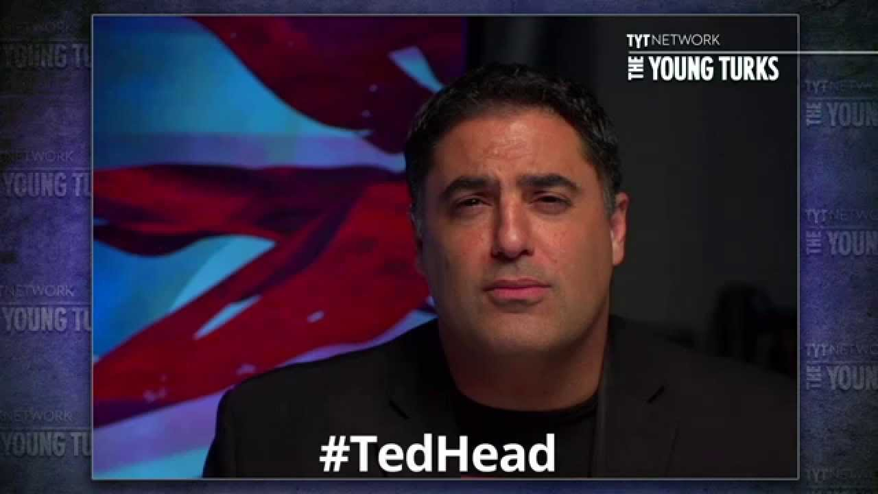 WTF Is Up With Senator Ted Cruz's Face? thumbnail
