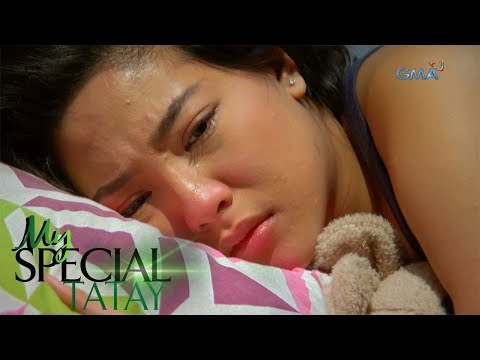 My Special Tatay: Aubrey embraces rejection and pain   Episode 128