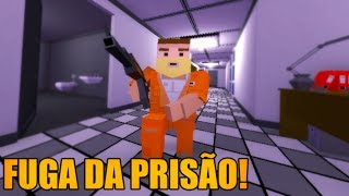 INCRÍVEL MISTURA DE MINECRAFT + GTA!