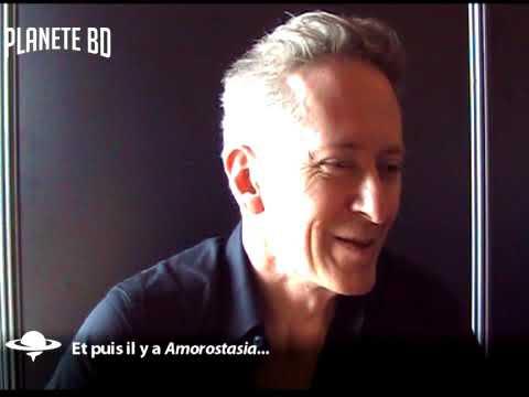 Vidéo de Cyril Bonin