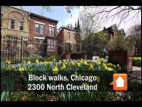 From the $230s to $4 million on one of Chicago's best blocks