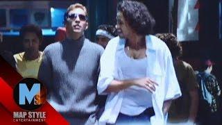 Map Style, Logic e Lisa Lina - Best Kept Secret (Official Music Video)