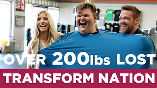 Extreme Weight Loss Transformation Chris Powell 免费在线视频最佳